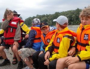 Jugendlager – 18.-21.7.2012