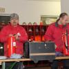 Feuerlöscherüberprüfung – 6.4.2013