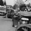 Verkehrsunfall B123 – 10.11.2013
