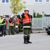 Verkehrsregler-Ausbildung – 10.5.2014