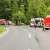 Verkehrsunfall – 14.5.2014
