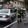 Verkehrsunfall Hochstraß – 1.9.2014