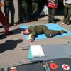 Ausbildung Feuerwehr-Medizinischer Dienst – 16.5.2015
