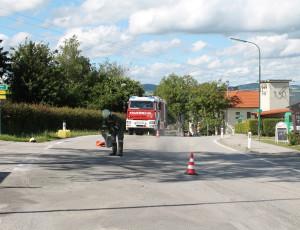 Ölspur Hochstraß – 17.6.2016