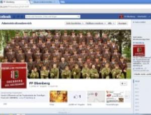 FF Obenberg goes Social-Media