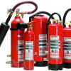 Feuererlöscherüberprüfung – 18.4.2015