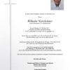 Todesfall E-BI Narnleitner Wilhelm