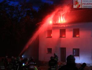 Gemeinde Herbstübung – 27.09.2019