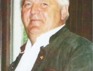 Todesfall Ernst Mayrhofer